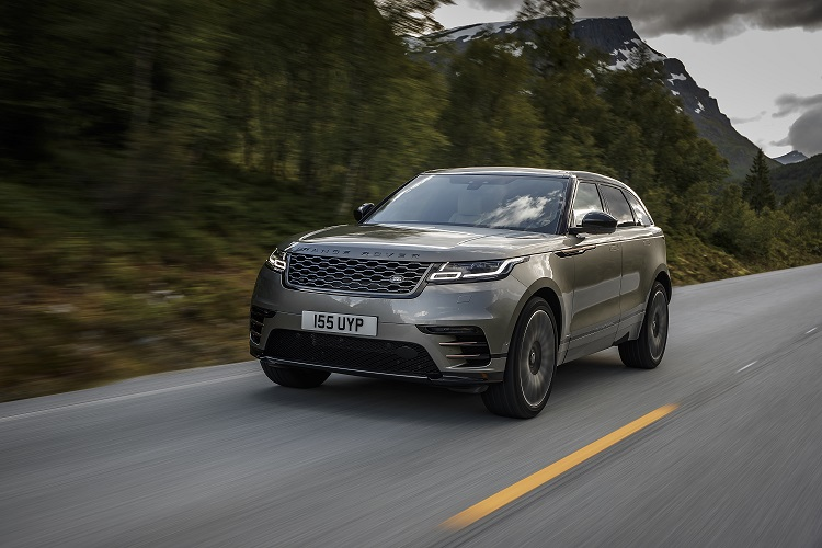 Land Rover Range Rover Velar | In 2018, Land Rover will roll out the Range Rover Velar which has been priced at Rs 78.83 lakh in India.
