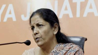 Nirmala Sitharaman to visit China from April 23-25