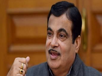 Gadkari dedicates to nation upgraded NH-44 in Meghalaya