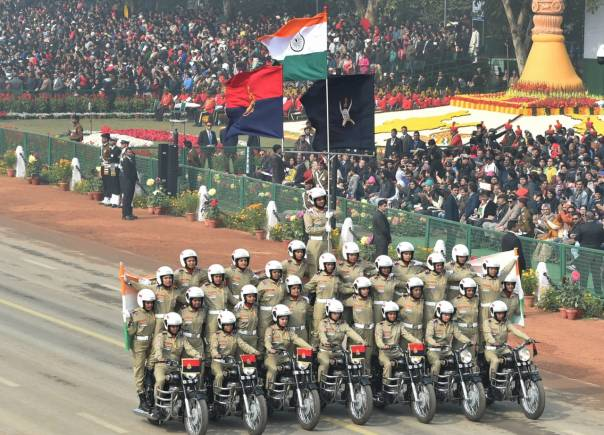 Image result for republic day parade images