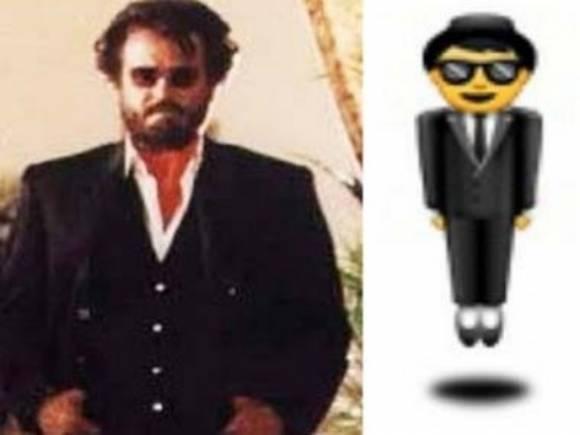 "Answer 6: Whatsapp ""Man in Business Suit"" Emoji."
