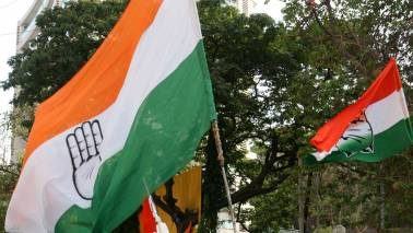 Congress rushes top leaders to Meghalaya to explore govt formation possibilities