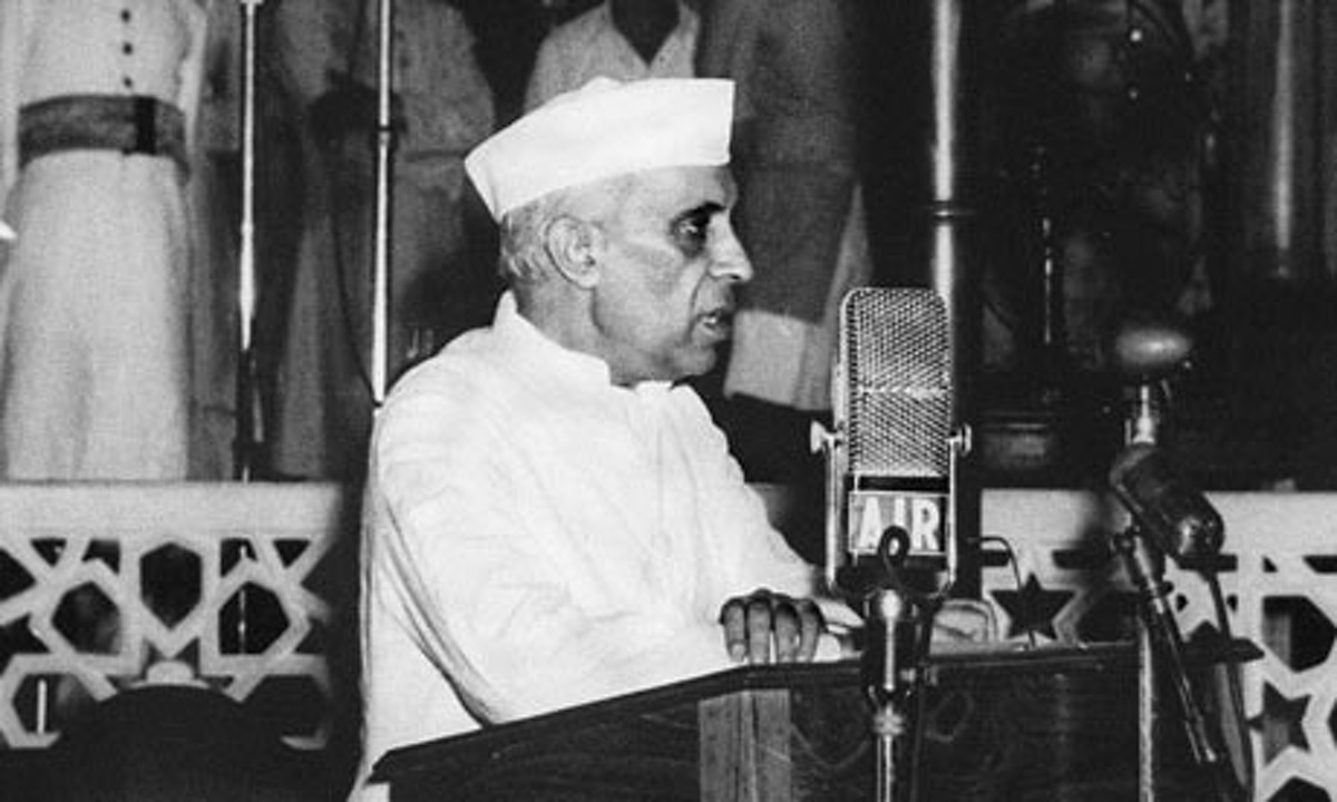 1958-59 || This budget, the first and only by Prime Minister Jawaharlal Nehru, introduced a new taxation tool that was in use in many Western economies. What is it? Ans: Gift Tax (Wikimedia Commons)