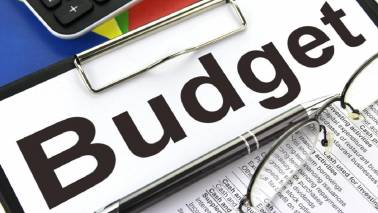 Budget in a minute: Appropriation Bill