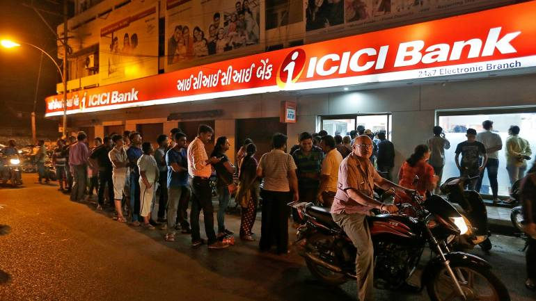 ICICI Bank gains over 2% on reports of likely appointment of new chairman