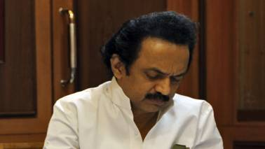 DMK nudges CM Palaniswami to support TDP's no-trust motion in Parliament