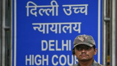 No insurance cover to persons suffering from congenital anomalies: Delhi HC seeks IRDAI explanation