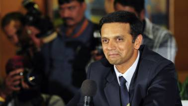 Rahul Dravid files complaint against Bengaluru ponzi firm for not paying his Rs 4 crore due
