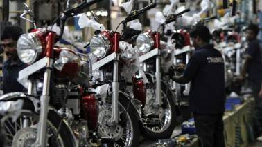High-end bikes to get cheaper as govt slashes import duty