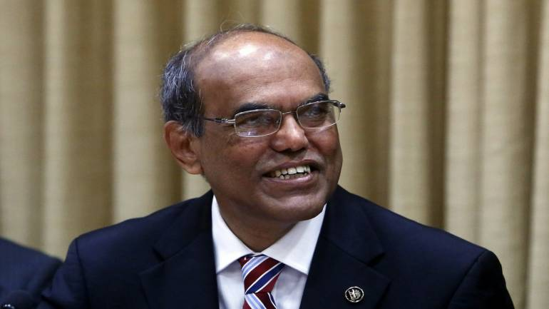 Image result for Even a non-PhD economist can do well as RBI Guv: Ex-RBI Guv D Subbarao