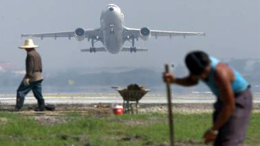 Domestic air passenger traffic rose by 24.14% in February: DGCA