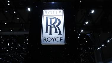 Rolls Royce launches Phantom in north India priced up to Rs 11.35 crore