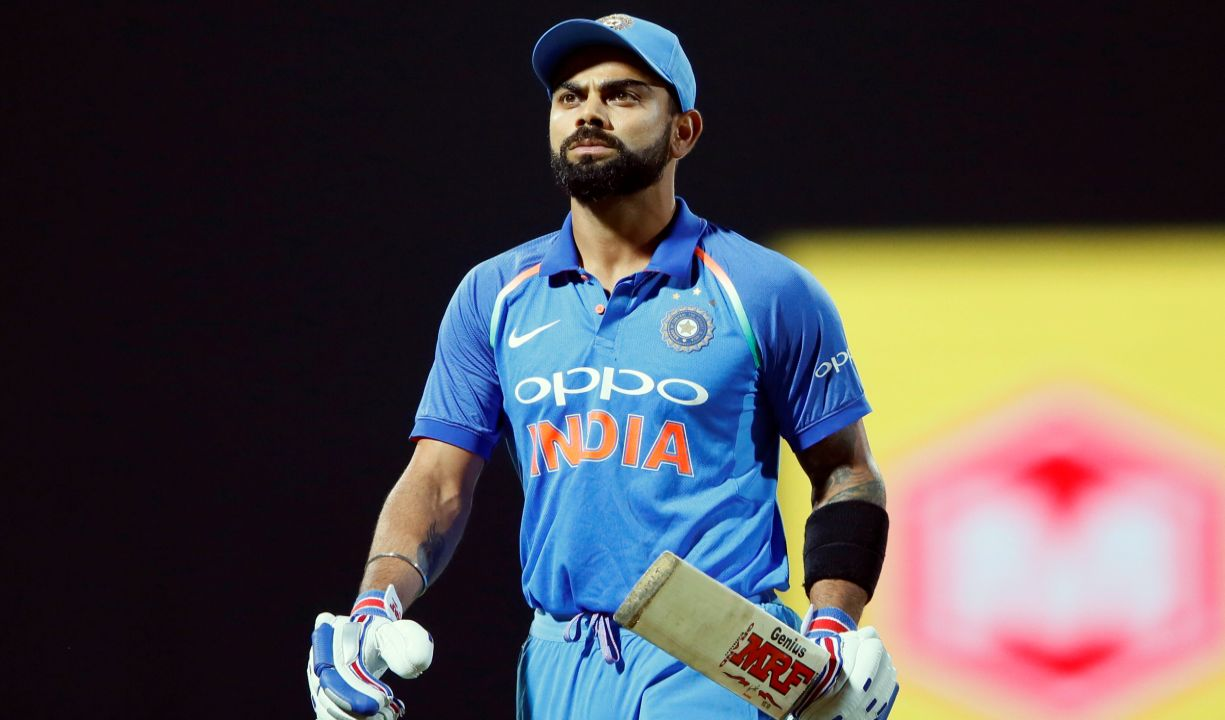 With 36 centuries, Kohli is the second batsman with the highest number of ODI tons after Sachin Tendulkar. (Image: AP)