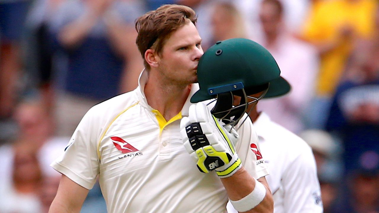 Test Cricketer of the Year – Steve Smith: Australia's captain has been recognised for the phenomenal run-scoring that helped inspire a comprehensive Ashes victory. (Reuters)