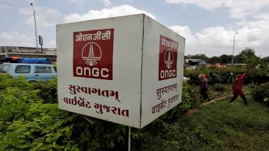 ONGC jumps 5% as board to consider share buyback proposal next week