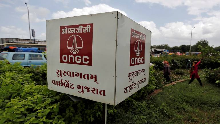 ONGC share price slips 2% after Q3 numbers; brokerages maintain buy - Moneycontrol.com thumbnail