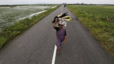 Budget 2018: Rural roads see an allocation of Rs. 19,000 crore under PMGSY