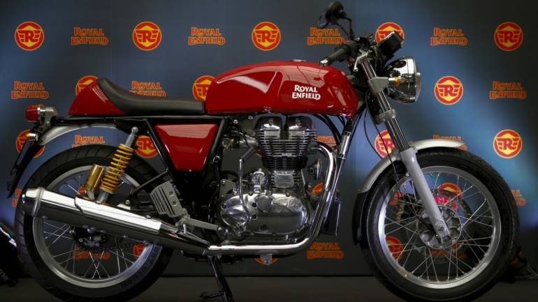 Eicher Motors may look at assembling Royal Enfield bikes in Thailand ...