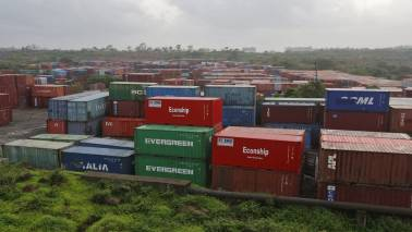 Cargo traffic at major ports rise 1.7% in April
