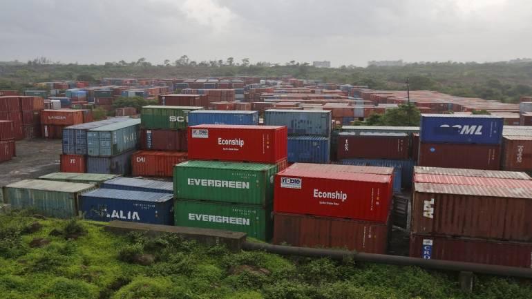 Tonnes of perishable goods, expired cosmetics rotting at Chennai cargo  terminal