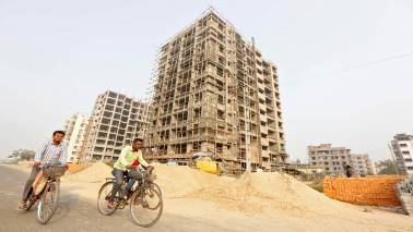 See untapped large opportunity in affordable housing segment: SBICAP Securities