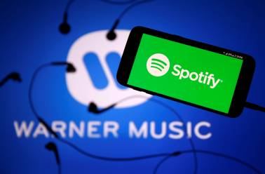 Spotify may soon launch in India; Google Music, Amazon Prime Music feel the heat