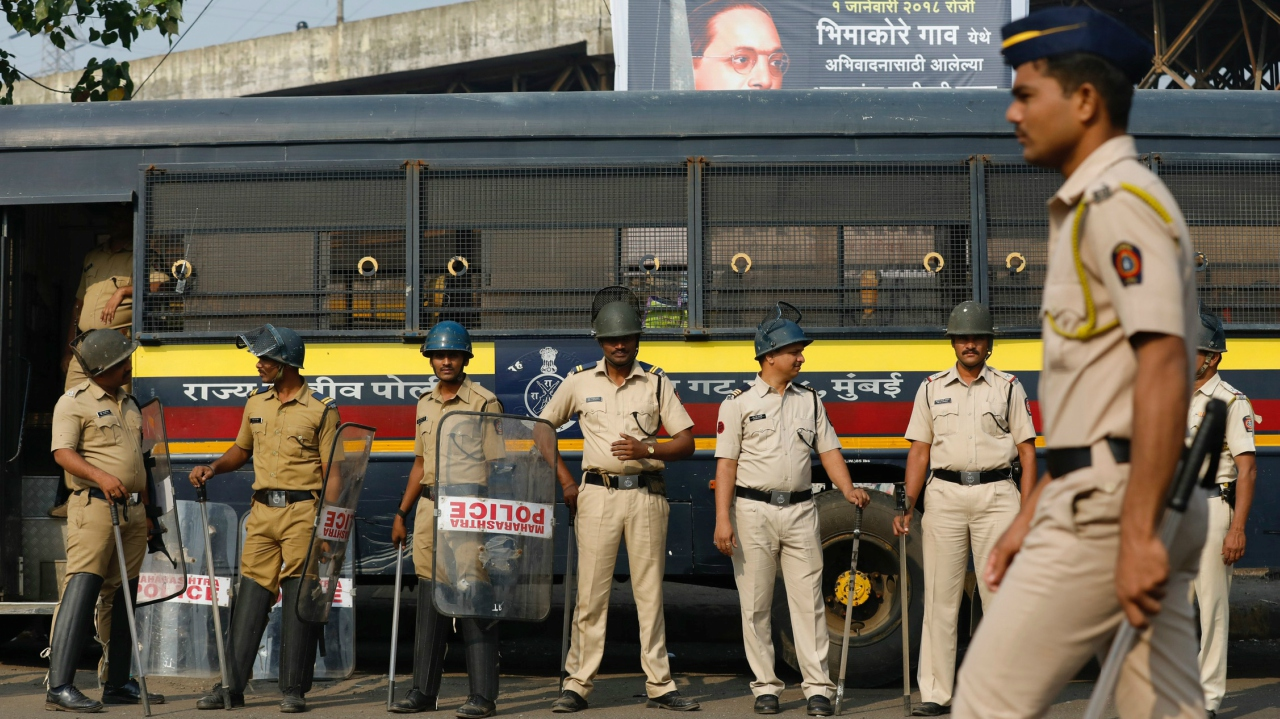 In light of the violence across Maharashtra, Section 144 has been imposed in Thane till midnight of January 4. Section 144 prohibits the assembly of four or more people. Here's a look at the recent developments: