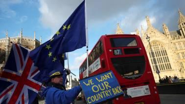 Central London office market reaches peak due to unprecedented demand post-Brexit