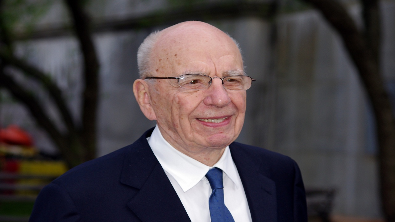 Answer: The Sun. Owned by Rupert Murdoch's News Corporation, the concept of Page3 was first introduced by him in the newspaper, The Sun. (Image: Reuters)