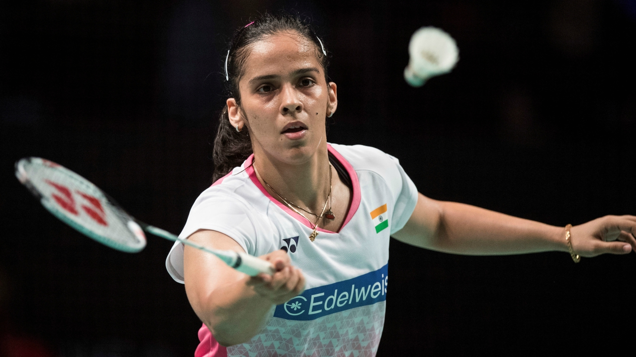 A Padma Bhushan Awardee, Saina Nehwal is a former world no. 1 badminton player, with 23 international titles to her name, including 10 super series. In 2017, she won gold medal in Malaysia Open Grand Prix Gold. (Picture: Reuters)