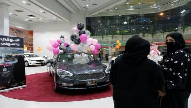 Did you know? It's raining discounts and offers at a car showroom near you