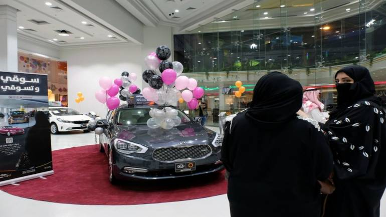 Did You Know Its Raining Discounts And Offers At A Car Showroom - Car showroom