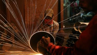 Private manufacturing firms posted 24.9% growth in net profit in Q3: RBI