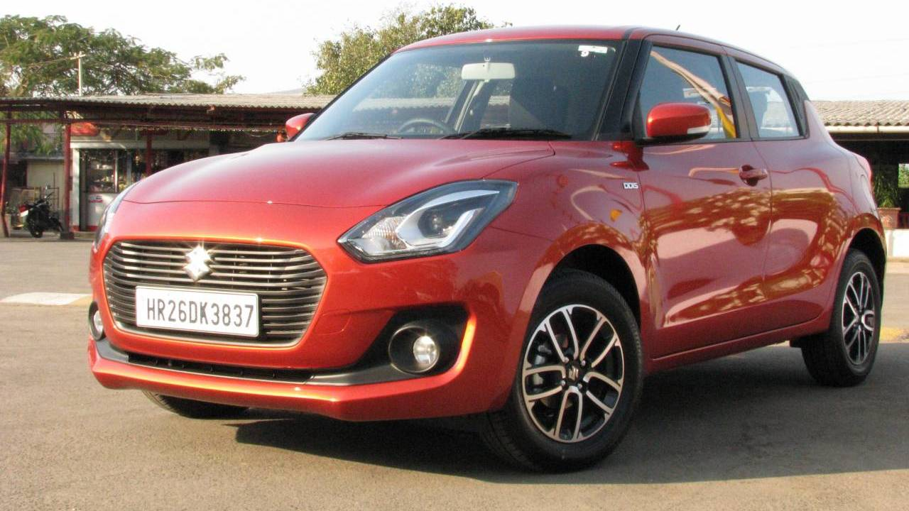 Maruti Suzuki Swift first drive review: Everything you need to know about the latest Japanese Samurai