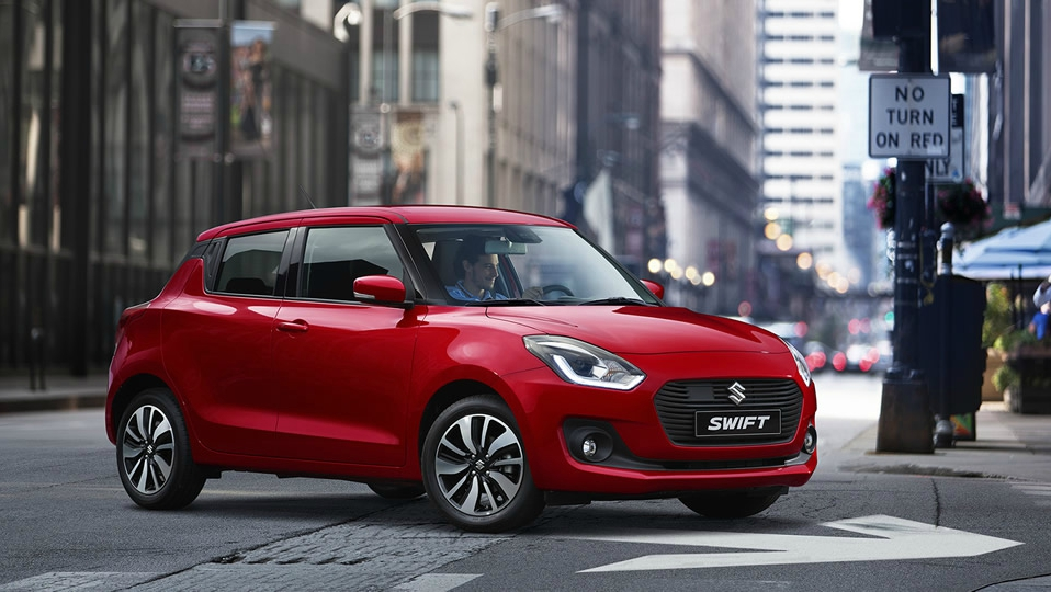 Maruti Suzuki Swift | Swift will undergo massive changes beneath its skin next year and will adopt the platform used by its highly successful cousin Baleno.