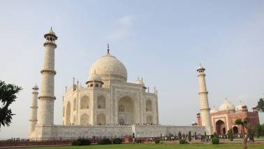 Scientific study will be done to determine colour of Taj Mahal: Centre