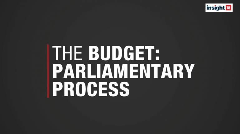 simplified budget