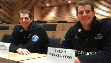 Winklevoss brothers file new patent for securely storing digital assets