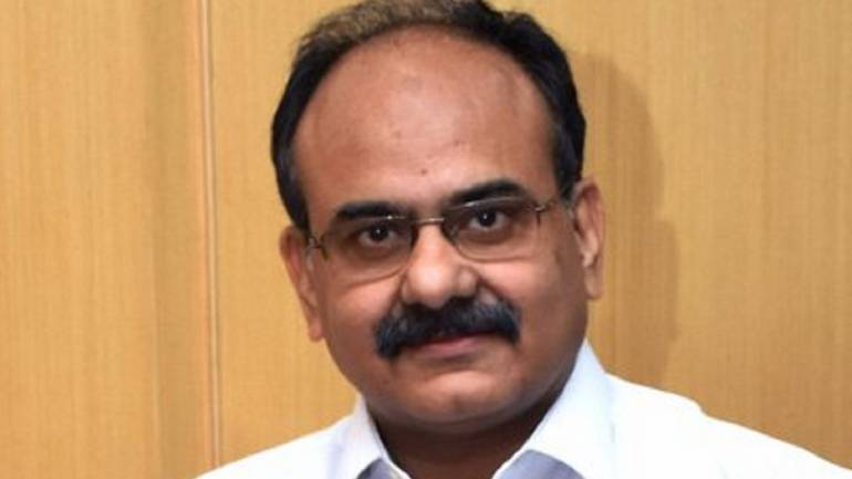 Image result for UIDAI CEO Ajay Bhushan Pandey appointed as new revenue secretary