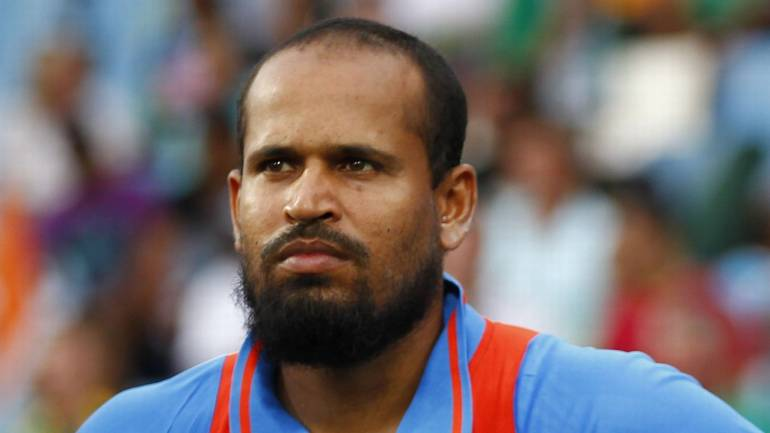 Yusuf Pathan gets retrospective suspension for dope fail
