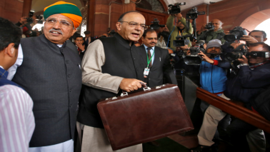 Budget in a minute: How revenue and spending estimates can change