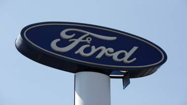 Ford India to hike prices by up to 2.5% from January