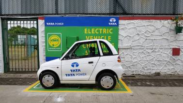 Tata Motors to showcase 6 electric vehicles at Auto Expo