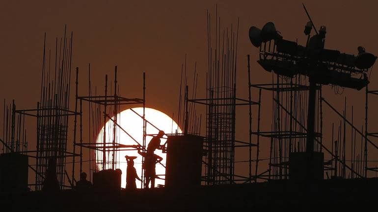 Gujarat migrant labour tussle: Infrastructure, construction sector to be hit
