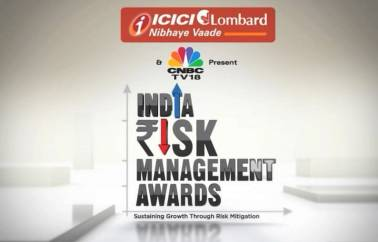 Watch: India Risk Management Awards 2018