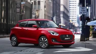Festive season Maruti Suzuki Swift limited edition launched ; priced at Rs 4.99 lakh