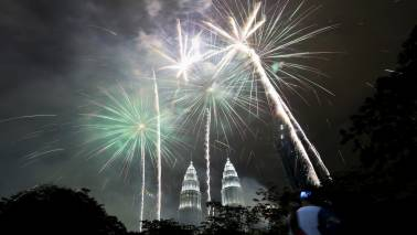 Malaysia eyes 6.83 lakh visitors from India in 2019