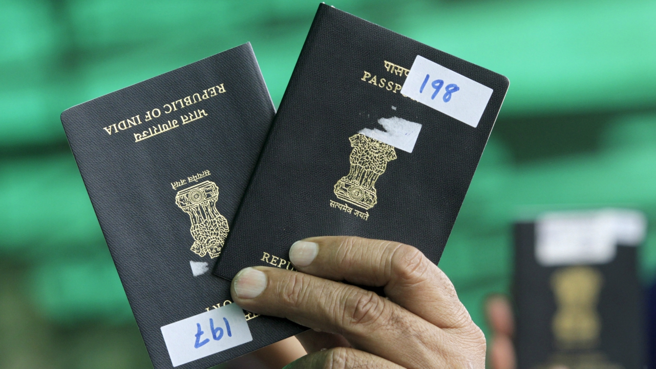 India ranks at 81 with 60 Visa-free or Visa on arrival destinations. Pakistan is third from the bottom, ranked at 104 with 33 Visa-free or Visa on arrival destinations. (Image: Reuters)