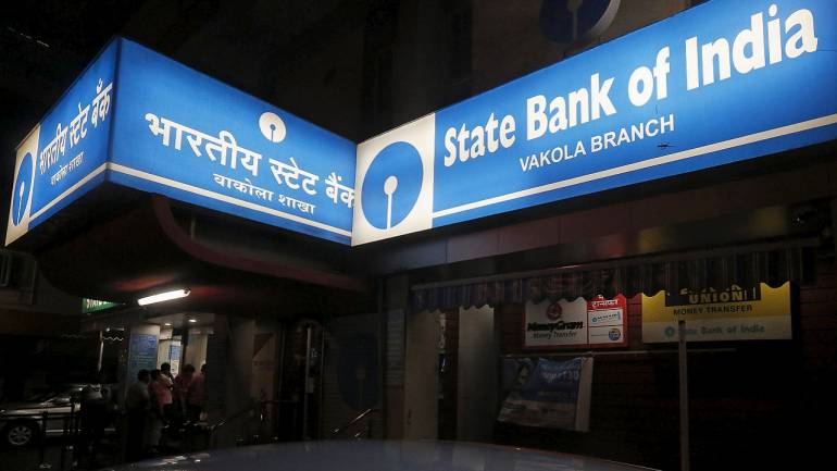 SBI falls 2% ahead of Q1 results; analysts peg Q1 loss at Rs 30 crore
