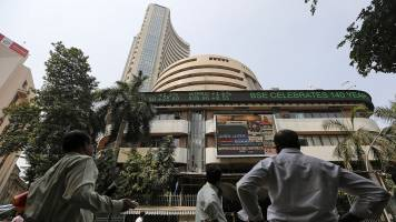 Opinion | Do the stock markets care for economic growth?